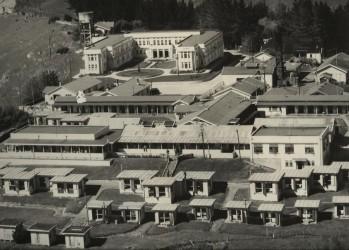Sanatorium circa 1950